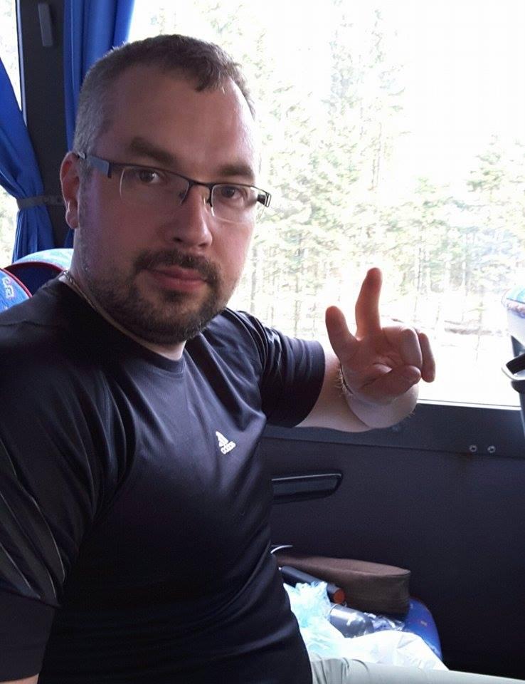 пушкин в автобусе